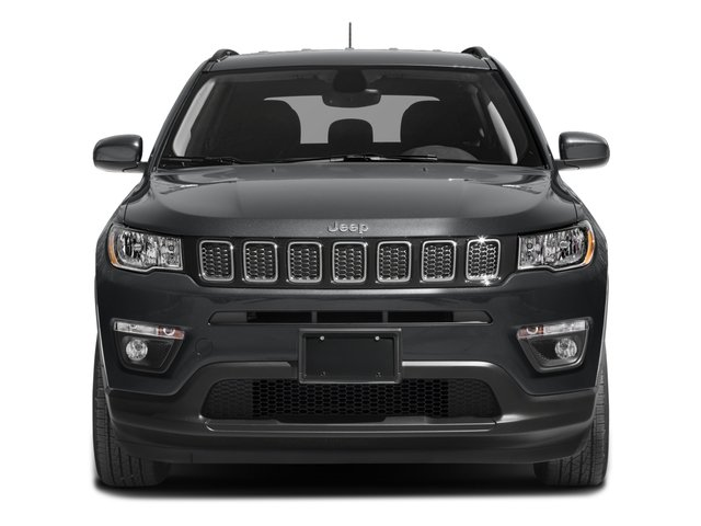 JEEP Compass Longitude Diesel BLINDADO